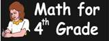 math for fourth grade